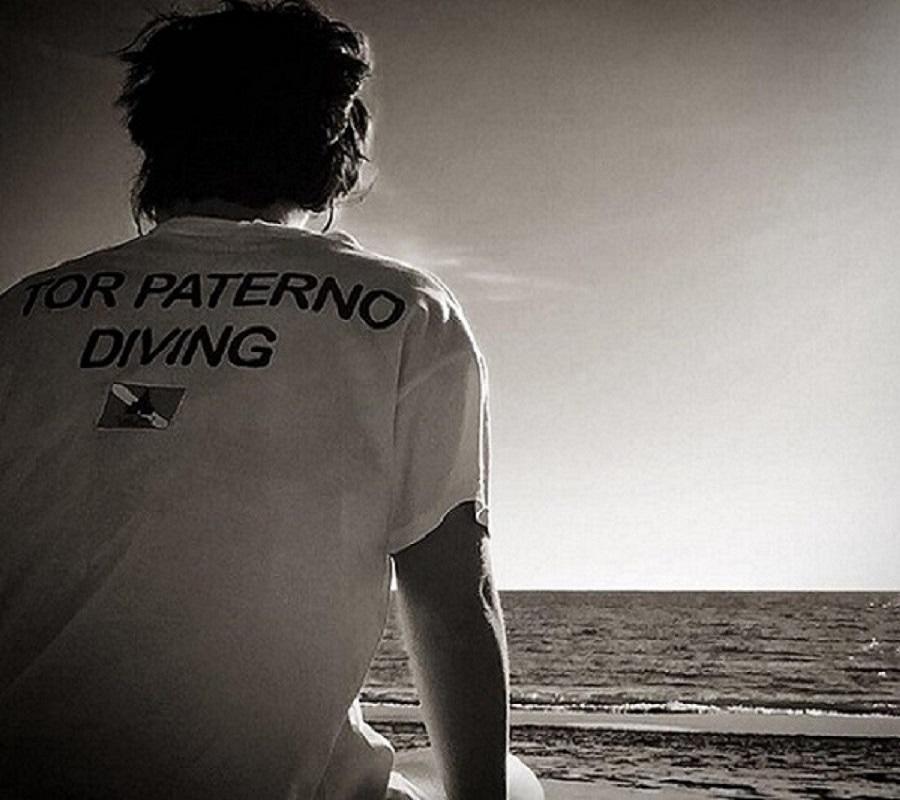 Il diving…